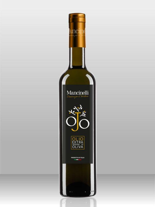 Condimento - Mancinelli Vini - Morro d'Alba - Olio Extra Vergine