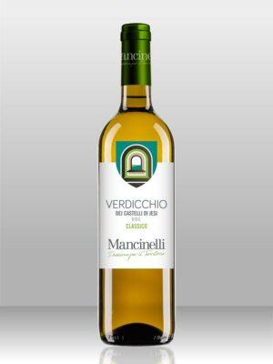 Terre dei Goti - Mancinelli Vini - Morro d'Alba - Verdicchio Classico