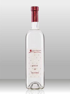 Mancinelli Vini - Passione per il territorio - Morro d'Alba - Gocce di Lacrima