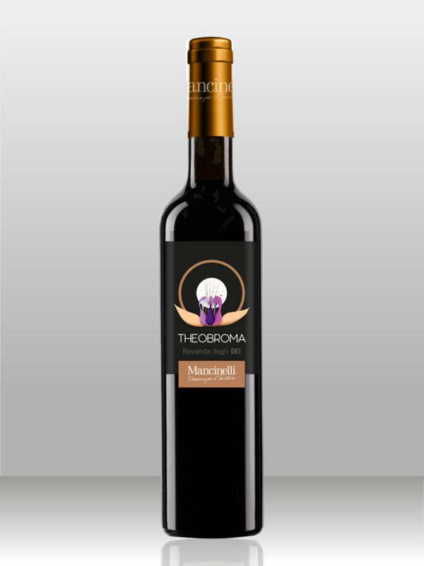 Mancinelli Vini - Passione per il territorio - Morro d'Alba - The Obroma