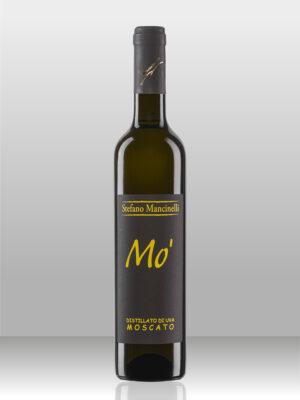 Mancinelli Vini - Passione per il territorio - Morro d'Alba - Moscato