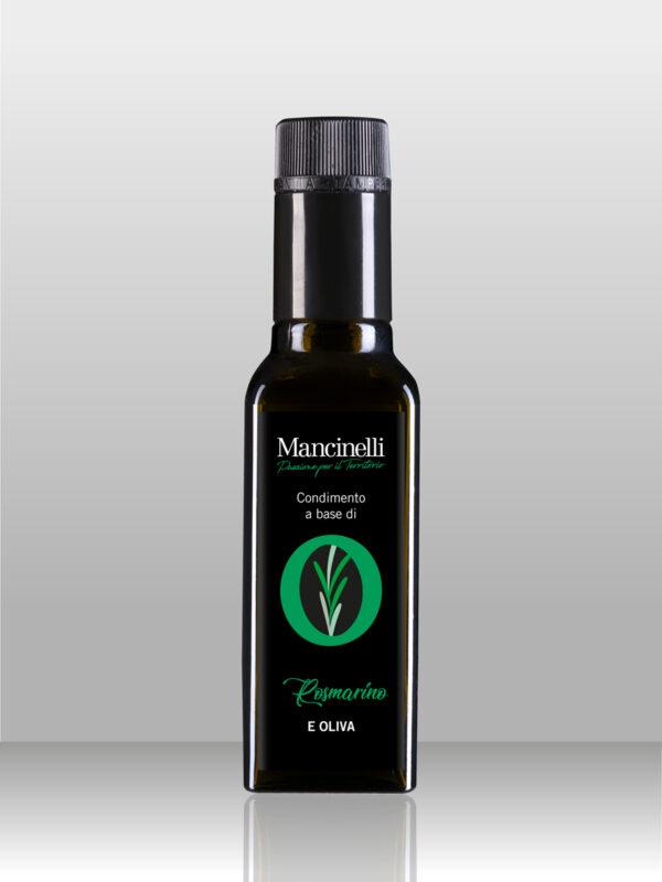 Condimento - Mancinelli Vini - Morro d'Alba - Condimento a base di Rosmarino e Oliva