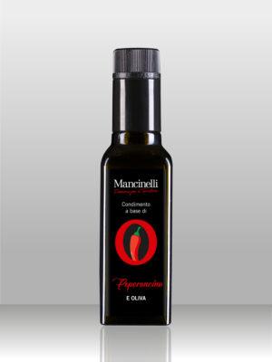 Condimento - Mancinelli Vini - Morro d'Alba - Condimento a base di Peperoncino e Oliva