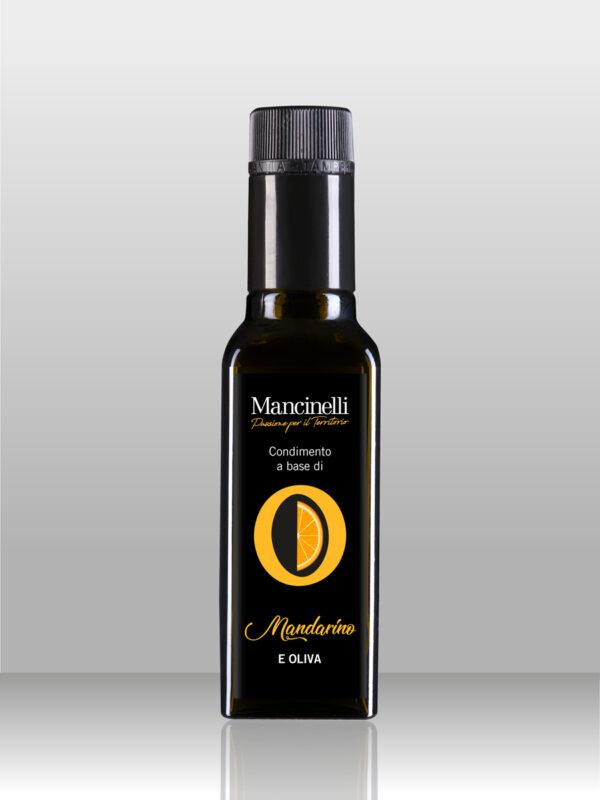 Condimento - Mancinelli Vini - Morro d'Alba - Condimento a base di Mandarino e Oliva