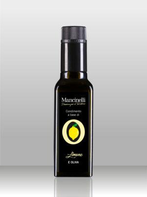 Condimento - Mancinelli Vini - Morro d'Alba - Condimento a base di Limone e Oliva