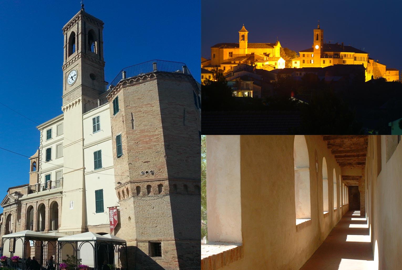 Mancinelli Vini - Passione per il territorio - Morro d'Alba - Territorio