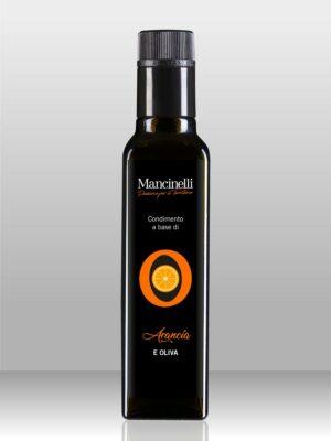 Condimento - Mancinelli Vini - Morro d'Alba - Condimento a base di Arancia e Oliva - 1