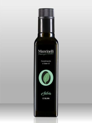 Condimento - Mancinelli Vini - Morro d'Alba - Condimento a base di Salvia e Oliva - 2
