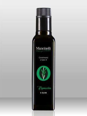 Condimento - Mancinelli Vini - Morro d'Alba - Condimento a base di Rosmarino e Oliva - 2