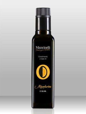 Condimento - Mancinelli Vini - Morro d'Alba - Condimento a base di Mandarino e Oliva - 2