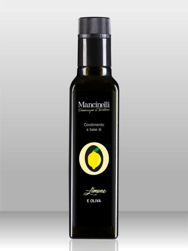 Condimento - Mancinelli Vini - Morro d'Alba - Condimento a base di Limone e Oliva - 2